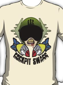 Cockpit Swagg T-Shirt