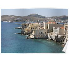 Syros Poster