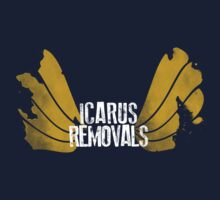 Icarus Removals by killercabbies
