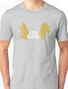 Icarus Removals T-Shirt