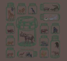 Protect Wildlife - Endangered Species Preservation  Kids Clothes