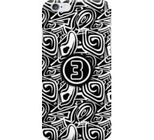 Infiniti Red Bull Racing - Camobull - Daniel Ricciardo iPhone Case/Skin