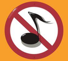 Mute please! by Richard Laschon