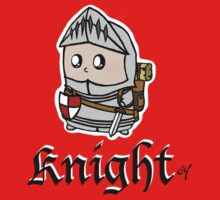 The Knight Kids Tee