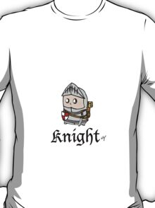The Knight T-Shirt