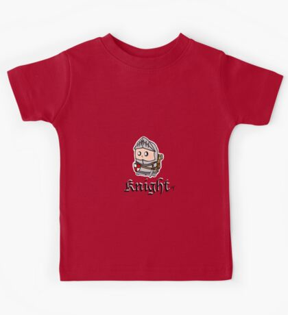 The Knight Kids Tee