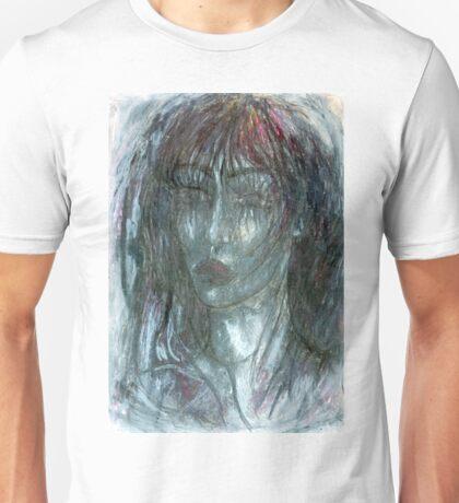 I Wept Aut Eyes Unisex T-Shirt