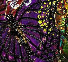 Exotic Butterflies II by © Angela L Walker