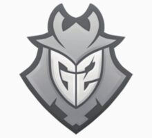 G2 Esports Team Logo by RonJohnsonBBC