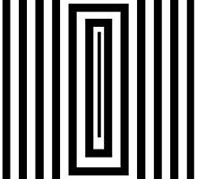 Black & White - iPhone case by BreatheAgain