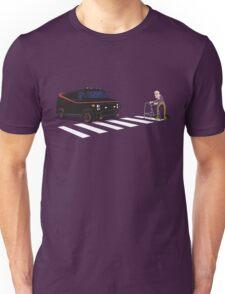 The A-Team Van Old Man Zimmer Frame Unisex T-Shirt
