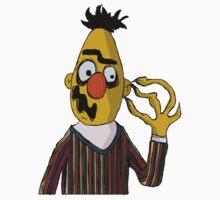 Bert Craziness by Trav Nash