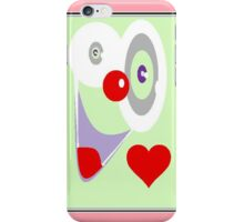 Crazy Love iPhone Case/Skin