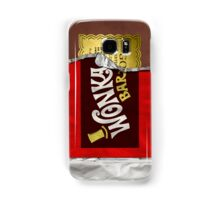 Wonka Bar Iphone Case Samsung Galaxy Case/Skin