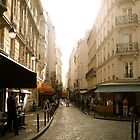 The Latin Quarter by dimpdhab