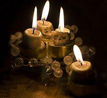 Light My Fire by mikasierra