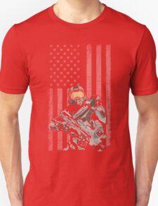 MASTER CHIEF HALO T-Shirt