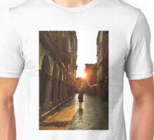 Corfu Old Town.... Unisex T-Shirt