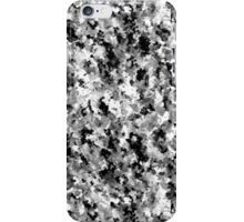 Pixel Granite iPhone Case/Skin