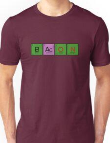 Pure Elemental Bacon Unisex T-Shirt
