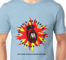 Tucker's Grenades Unisex T-Shirt