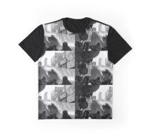 New York Surf (Surrational) Graphic T-Shirt