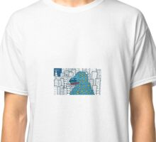 Night Swamp Classic T-Shirt