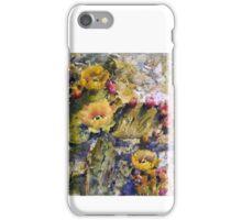 Sol y Sombre II iPhone Case/Skin