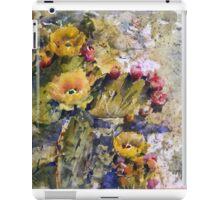 Sol y Sombre II iPad Case/Skin