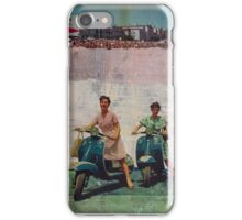THE SWEET PAST iPhone Case/Skin