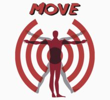 MOVE by yosi cupano