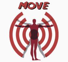 MOVE by yosi cupano