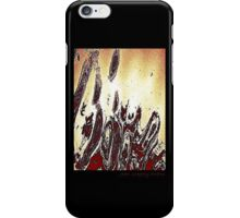 "Dragons Don't Play ""Frisbee"" iPhone Case/Skin"