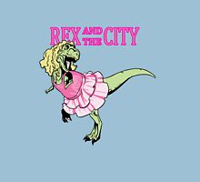 Rex and the City Unisex T-Shirt