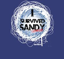 I SURVIVED SANDY TEE :D Unisex T-Shirt