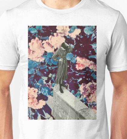 Jump Unisex T-Shirt
