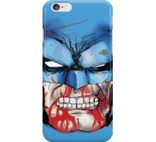 darkknightt iPhone Case/Skin