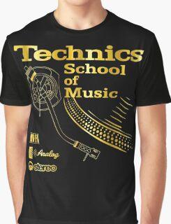 dj shirt Graphic T-Shirt
