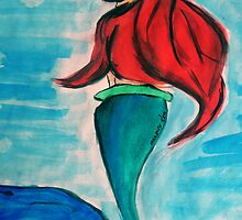 Under The Sea by SaraMarie