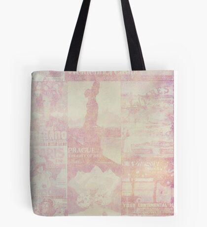 Nomadic 04 Tote Bag