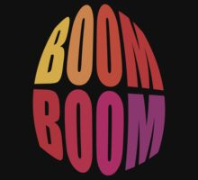 BOOM-BOOM - products Kids Clothes
