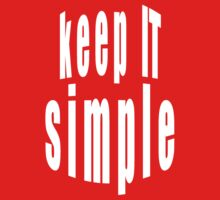 Keep IT simple Kids Clothes