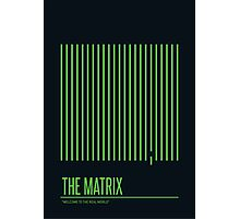 The Matrix Photographic Print