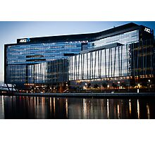 ANZ HQ Docklands Photographic Print