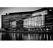 ANZ HQ Docklands 2 Photographic Print