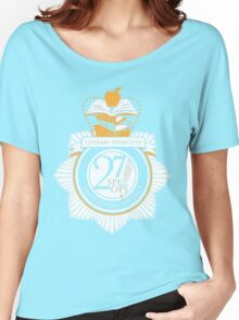 Literary Detective Women's Relaxed Fit T-Shirt