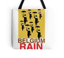 Homage to Magritte  Tote Bag