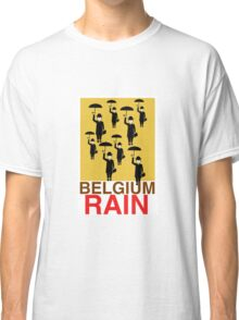 Homage to Magritte  Classic T-Shirt
