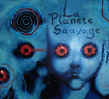 La Planete Sauvage by scardesign11