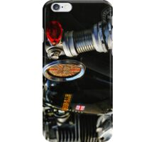 Triumph Bonneville -  iPhone Case/Skin